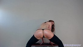 Hot Mature Twerking...