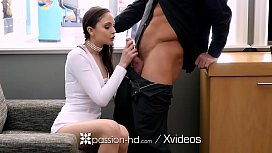 PASSION-HD Real estate...