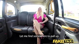 Fake Taxi Hot tv...