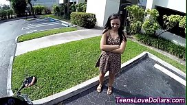Fucked real teen spunked...