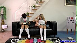 Uk milf spanking naughty...