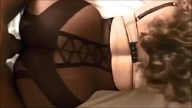 Gorgeous curvy wife creampied...