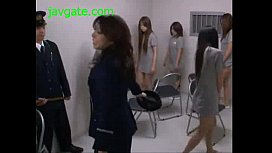 Japanese secret womens prison...