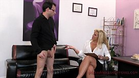 Ryan Conner Femdom and...