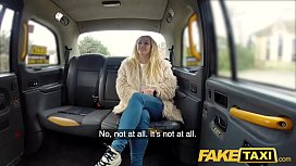 Fake Taxi Hot tattooed...