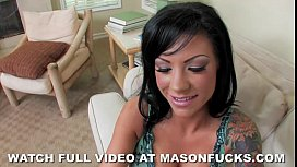 Mason Moore the Squirting...