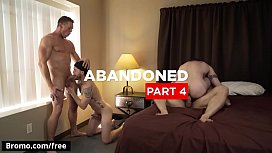 Bromo - Cody Smith with Jaxton Wheeler Max Wilde Pierce Paris at Abandoned Part 4 Scene 1 - Trailer preview