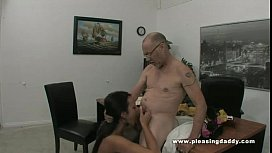 Young Slutty Secretary Fucks...