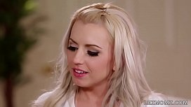Lexi Belle and Alexis...