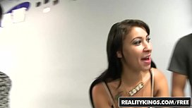 RealityKings - Money Talks - Ava Taylor Esmi Lee Juan Largo - Pro Blow
