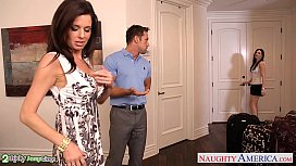 Brunettes India Summer and...