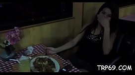 Voluptuous thai wife favors a relaxed stud with a mouth job