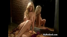 Julia Ann is a sensual and lovely blonde who has o