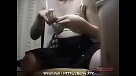 Japanese girl solo at...