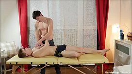 Sexy Gay Stud Massage...