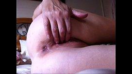 Playing with my squirting...