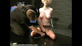 Blondes extreme bdsm and...