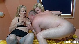 Bisexual german mature women...