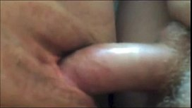 Horny mature couple fuck and film themselves