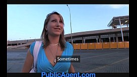 PublicAgent Does she really...