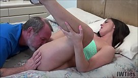 Brittany Shae Gets Tickle...