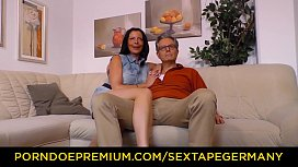 SEXTAPE GERMANY - German mature...