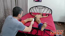 Mature gay perv spreads...