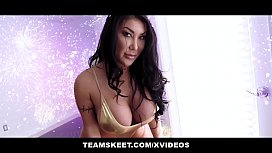 TeamSkeet - August Taylor Titty...