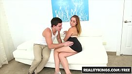 RealityKings - 8th Street Latinas - (Luna Delovo, Peter Green) - Thrill Rider