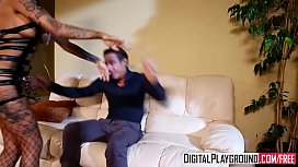 DigitalPlayground - Bonnie Rotten, Mick...