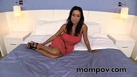 Hot milf fucking and...