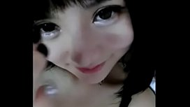 Chinese Girl Show Her Tits and Hairy Ass - analbuzz.com