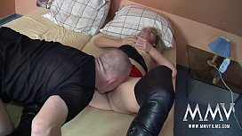 MMV FILMS German Mature...