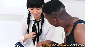 Asian teen throats bbc...