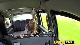 Fake Taxi New driver...