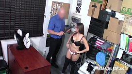 MILF Says She'_ll Do Anything To Get Out- Havana Bleu