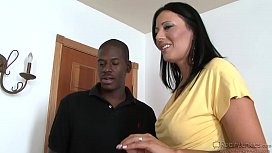 Zoey Holloway Interracial Sex...