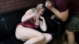 son fuck not her mom on bed and cum inside-Watch Part 2 at FilthyGeek.com xxx