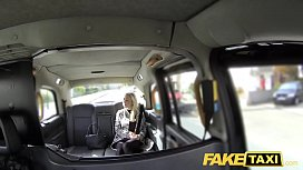 Fake Taxi Bisexual blondes...