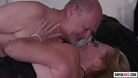 Old couple Marlene Riggs and Galen Fous - Jessica Drake'_s Guide to Wicked Sex: Senior Sex Scene 2
