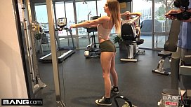 Sydney Cole Workout and...