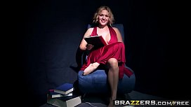Brazzers - Big Wet Butts - Krissy Lynn and Bruce Venture -  Little Red Ride