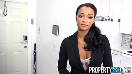 PropertySex - Hot property manager...
