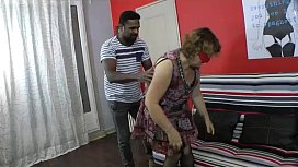 Brigitte 62 years loves to take a good cock in her ass