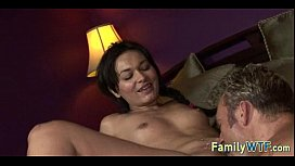 Stepdaughter gets fucked 1302