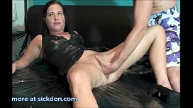 Pussy Fisting Untill Squirt...