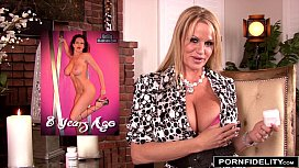 Gianna Michaels And Kelly...