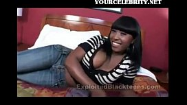 Nicki Minaj Sex Tape...