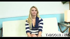 Sultry bimbo Lexi Kartel adores playing with her clit