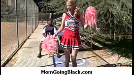 Mom Going Black 4